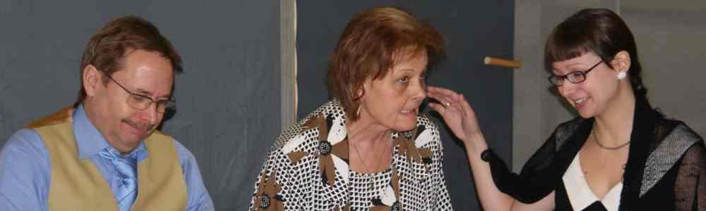 Die zwölf Geschworenen 2012